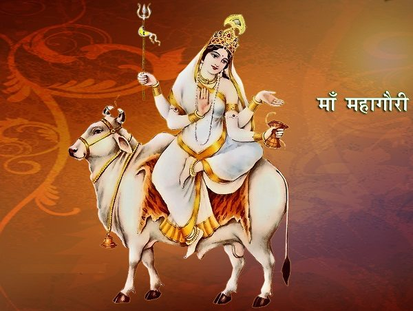 Goddess-Mahagauri-is-worshipped-on-the-eighth-day-of-Navratri.