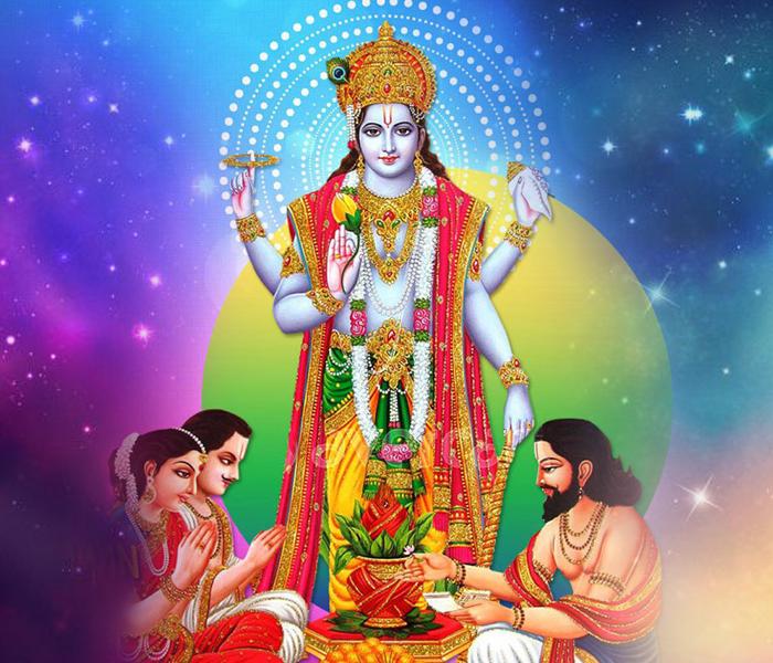Shri-Satya-Narayan-Katha