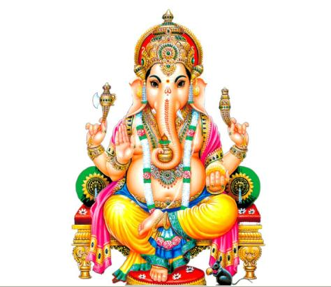 All Names of Lord Ganesha - PujaBooking