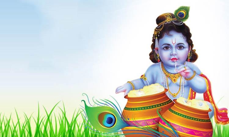 Krishna Janmastami pujabooking