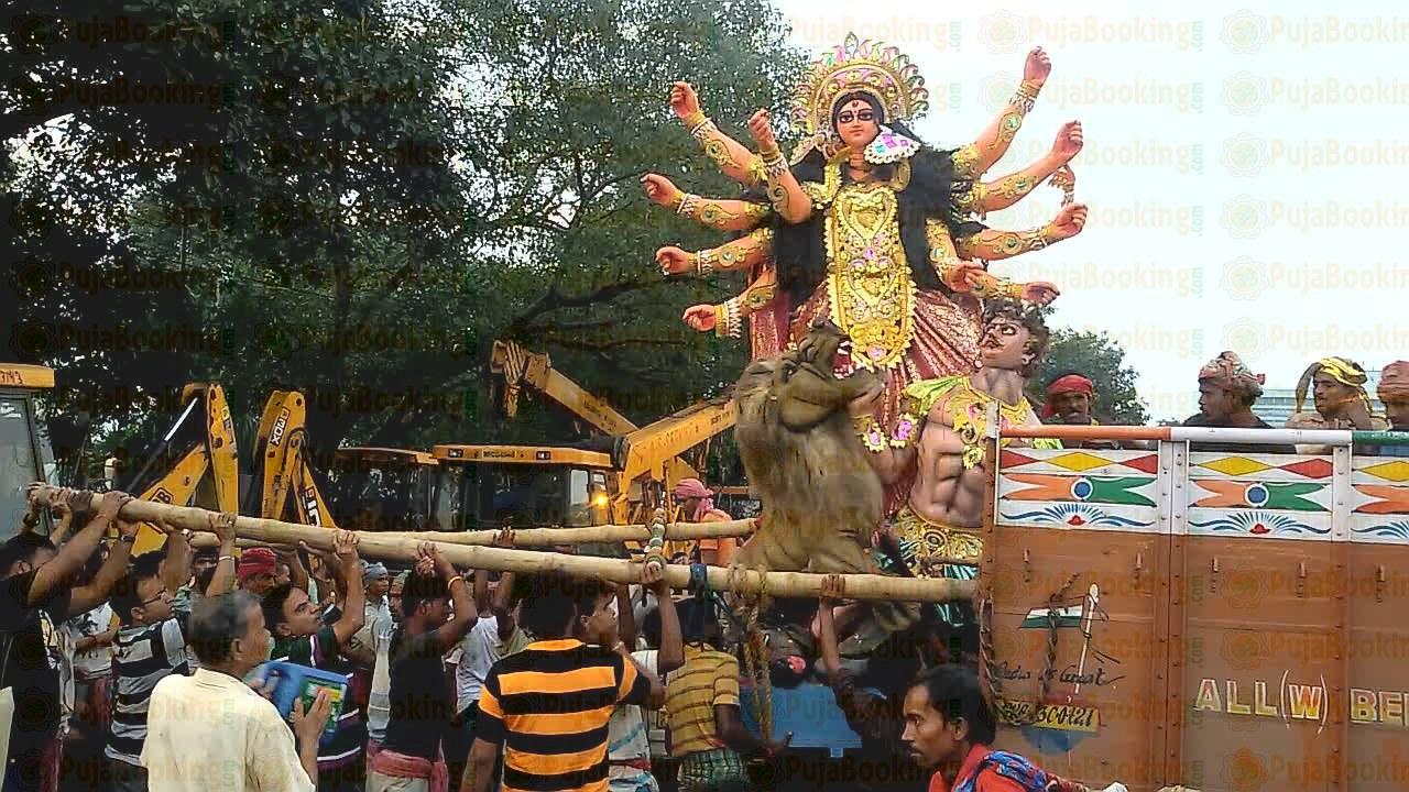 Maa-Durga-Visrjan-Pujabooking