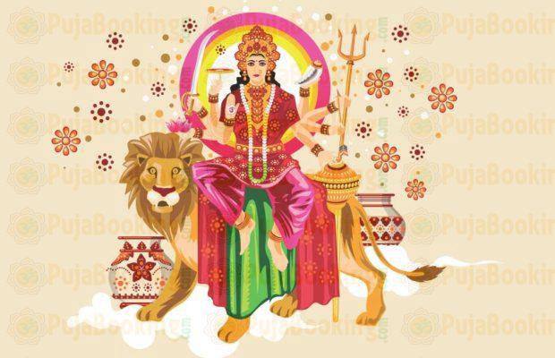 Navratri-Parana-Pujabooking