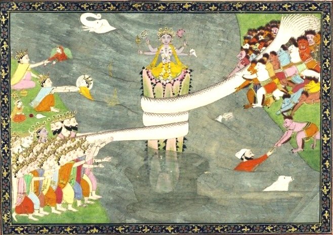 kurma_avatar_of_vishnu-pujabooking