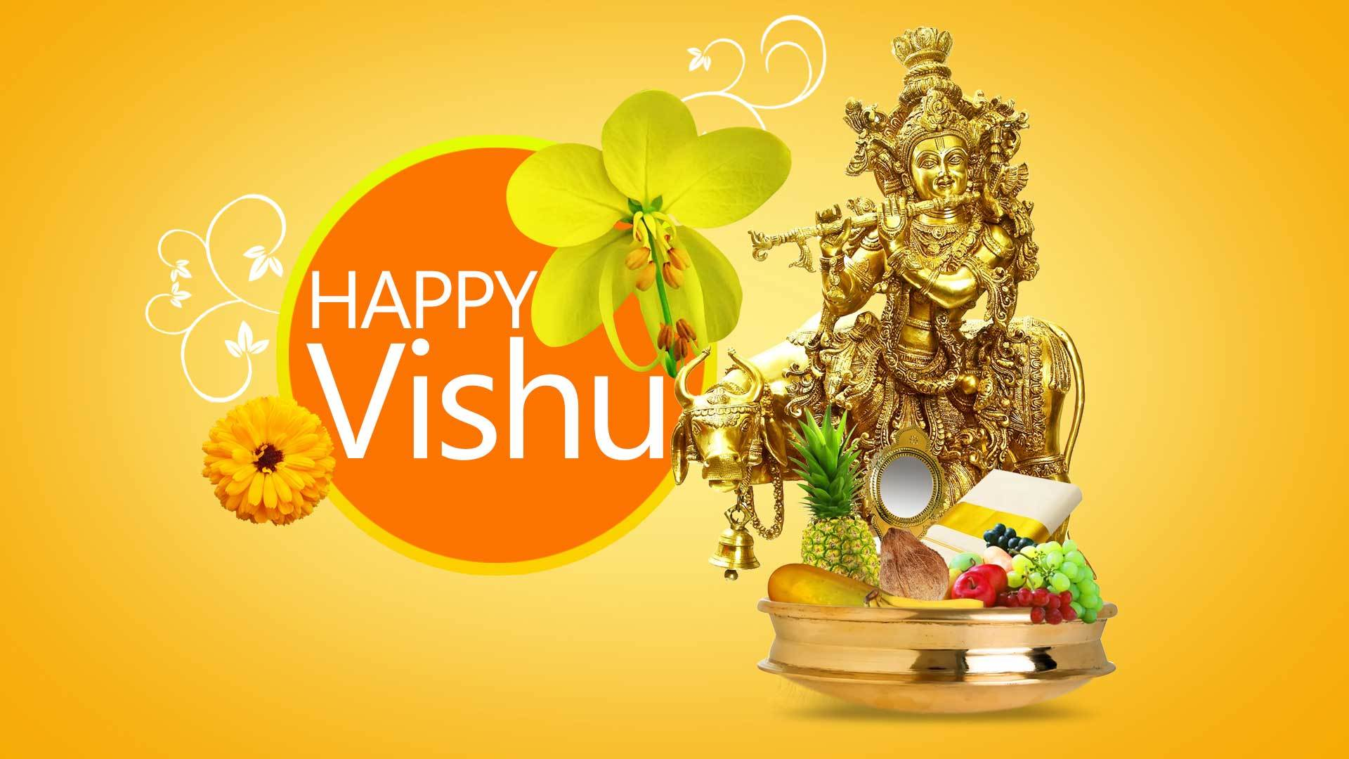 Vishu-Pujabooking