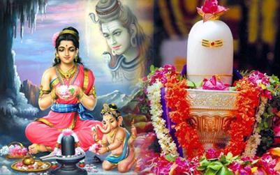 Rudrabhishek