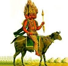 Agni Dev