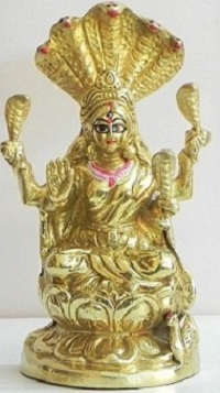 ManasaDevi